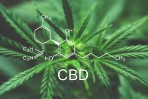 CBD effects are felt for 4-6 hours for most people