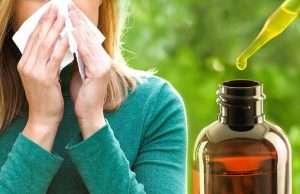 CBD and allergies