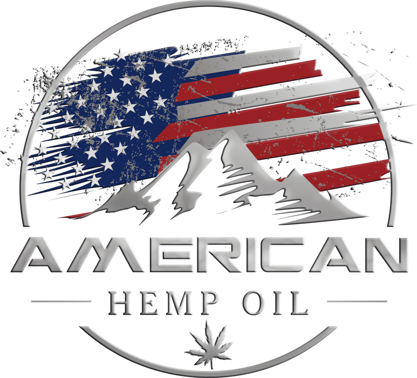 American Hemp Oil Large Logo